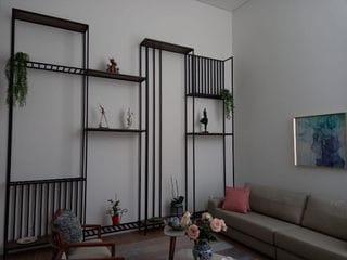 Foto do Casa-Casa à venda, Condomínio Residencial Campos do Conde, Bragança Paulista, SP. Agende sua visita com a Dennes Imóveis.