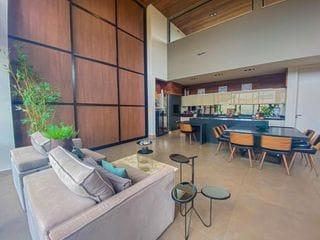 Foto do Casa-Casa com 4 dormitórios à venda, 367 m² por R$ 3.950.000,00 - Alphaville 1 Imbuias - Londrina/PR