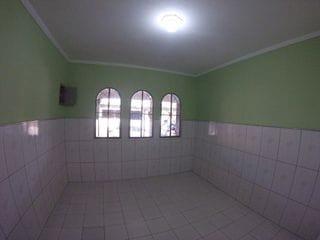 Foto do Casa-Casa com 1 dormitório, 300 m² - venda por R$ 740.000,00 ou aluguel por R$ 1.000,00/mês - Vila Flórida - Guarulhos/SP