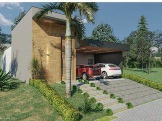 Foto do Casa-Casa à venda, Euroville II, Bragança Paulista.