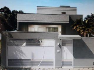 Foto do Casa-Casa à venda, Residencial Parque da Fazenda, Campinas.