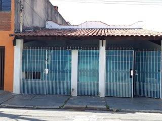 Foto do Casa-Casa à venda, 3 quartos, 1 suíte, 2 vagas, Macedo - Guarulhos/SP