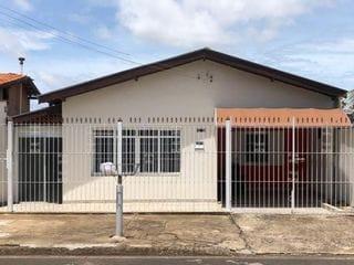 Foto do Casa-Casa à venda, Parque Bandeirantes I (Nova Veneza), Sumaré.