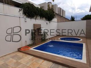 Foto do Casa-Lindíssima casa térrea à venda com 03 suítes no Residencial Lago Sul, Bauru, SP. Segurança e muita qualidade de vida para você e sua família!