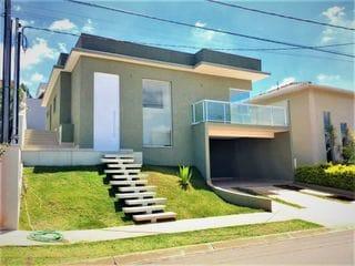Foto do Casa-Casa Térrea Condomínio Floresta da São Vicente, Bragança Paulista SP