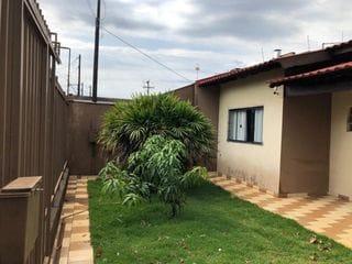 Foto do Casa-Casa para venda, Residencial do Café, Londrina.