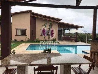 Foto do Casa-Casa à venda 5 Quartos, 2 Suites, 6 Vagas, 450M², Nova Guarapari, Guarapari - ES