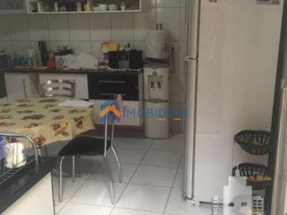 Foto do Casa-Casa com 3 dormitórios à venda, 110 m² por R$ 639.000,00 - Jardim Santa Clara - Guarulhos/SP
