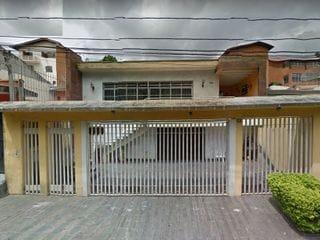 Foto do Casa-Casa para aluguel, 5 quartos, 2 suítes, 5 vagas, Jardim Maia - Guarulhos/SP