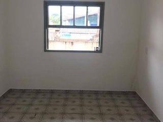 Foto do Casa-Casa com 1 dormitório para alugar, 45 m² por R$ 650,00/mês - Vila Fátima - Guarulhos/SP