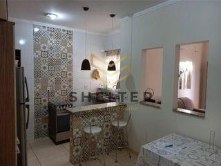 Foto do Casa-Casa à venda, Bairro Santo Antônio, Jardinópolis, SP