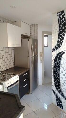 Foto do Casa-OBS Apartamento NOVO LINDO Mobiliado e decorado Repleto de armários Pronto para morar. Localizado no Jardim Ampliação próximo ao Morumbi - SP. Imóvel com 1 Dorm