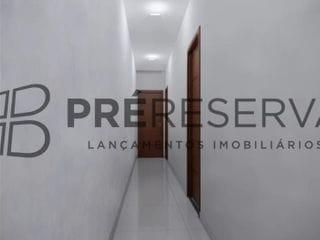 Foto do Casa-Casa nova pronta para morar à venda, toda em porcelanato, 3 dormitórios sendo 1 suite, Parque Jaraguá, Bauru, SP