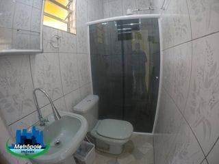 Foto do Casa-Casa à venda, 200 m² por R$ 450.000,00 - Jardim Belvedere - Guarulhos/SP