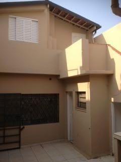 Foto do Casa-Casa para aluguel, 2 quartos, 4 vagas, Ipiranga - São Paulo/SP