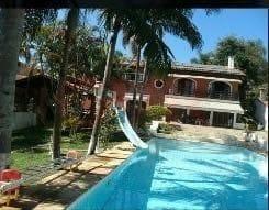 Foto do Casa-Casa à venda, 3 quartos, 3 suítes, 8 vagas, Chácara Vale do Rio Cotia - Carapicuíba/SP