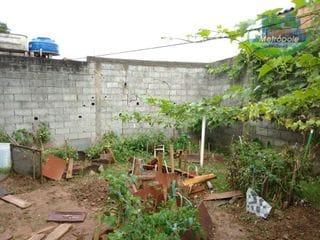 Foto do Casa-Casa com 2 dormitórios à venda, 260 m² por R$ 286.000 - Parque Santos Dumont - Guarulhos/SP