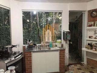 Foto do Casa-Apartamento - 28 Metros - 3 dormitórios - 1 suíte - 4vagas - São Paulo