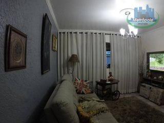 Foto do Casa-Casa com 6 dormitórios à venda, 140 m² por R$ 430.000,00 - Jardim Santa Vicência - Guarulhos/SP