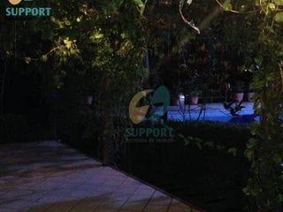 Foto do Casa-Linda Casa de frente para a lagoa de Maembá - Support Corretora de Imóveis.