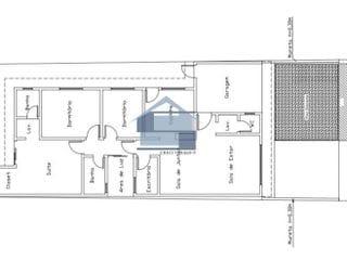 Foto do Casa-Casa em Condomínio para Venda em Indaiatuba, Jardim Mantova, 3 dormitórios, 1 suíte, 3 banheiros, 2 vagas