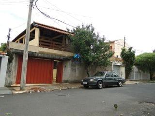 Foto do Sobrado-Sobrado à venda, Vila José Bonifácio, Araraquara.