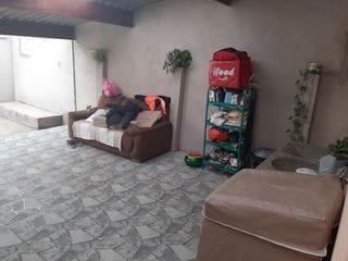 Foto do Casa-Casa à venda, Jardim Santiago (Nova Veneza), Sumaré.