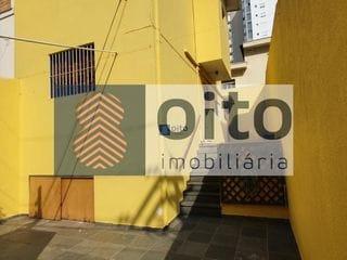 Foto do Casa-Casa para locação, Perdizes, São Paulo.