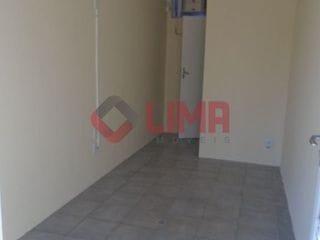 Foto do Casa-Salão comercial para locação, Centro, Bauru.