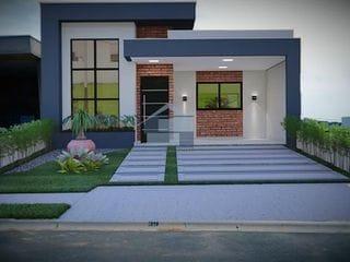 Foto do Casa-Casa em Condomínio para Venda em Indaiatuba, Jardim Mantova, 3 dormitórios, 3 suítes, 4 banheiros, 2 vagas