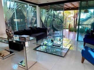 Foto do Casa-Magnifica Casa com 4 dormitórios à venda, 724 m² - Condomínio Moinho do Vento - Valinhos/SP