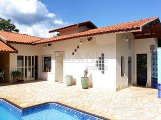 Foto do Casa-Casa de Condomínio à venda, Condomínio Village Bandeirantes I, Jardinópolis.