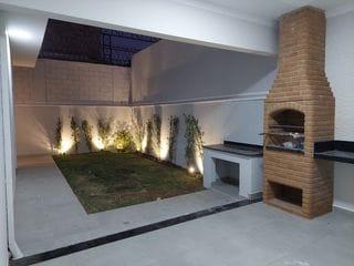 Foto do Casa-Casa à venda, Jardim Golden Park Residence, Hortolândia, São Paulo
