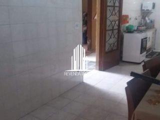 Foto do Casa-CASA COM 2 QUARTOS NA SAÚDE