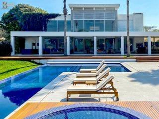 Foto do Casa-Majestosa mansão de Rubens Barrichello à venda na Quinta da Baroneza em Bragança