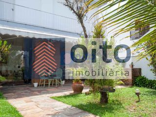 Foto do Casa-Casa à venda, Alto da Lapa, São Paulo.
