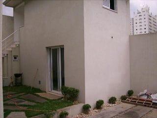 Foto do Casa-Casa à venda, 3 quartos, 3 suítes, 4 vagas, Cidade Monções - São Paulo/SP