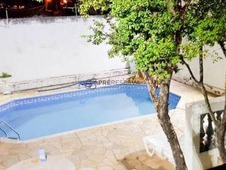Foto do Casa-Residência com 03 dormitórios e 01 suíte bem localizada na Vila Cardia, Bauru - SP. Pré Reserva Inteligência Imobiliária.