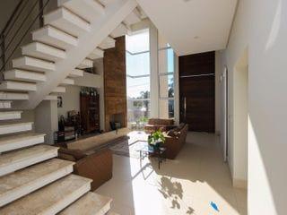 Foto do Casa-Sobrado no Portal Bragança Horizonte à venda, Bragança Paulista, SP