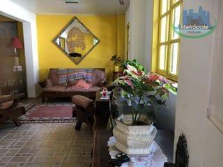 Foto do Casa-Casa para alugar, 220 m² por R$ 4.500,00/mês - Jardim São Domingos - Guarulhos/SP