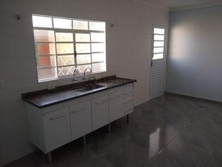 Foto do Casa-Excelente casa com 2 dormitórios sendo 1 suíte, 1 wc social à venda, Jardim Ouro Verde, Bauru, SP. Pré Reserva Inteligência Imobiliária