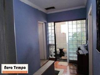 Foto do Casa-Casa à venda, 3 quartos, 3 vagas, Jardim Bom Clima - Guarulhos/SP