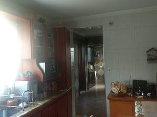 Foto do Casa-Casa à venda, 3 quartos, 1 suíte, 2 vagas, Ermelino Matarazzo - São Paulo/SP