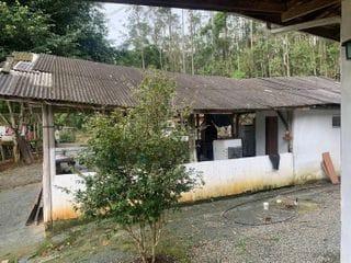 Foto do Casa-Casa 3 Dormitórios Amplo Pátio em Barra Velha