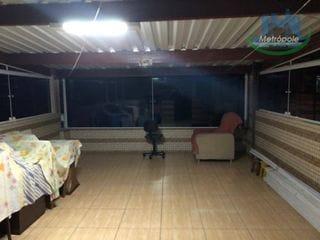 Foto do Casa-Casa à venda, 96 m² por R$ 450.000,00 - Jardim Santa Rita - Guarulhos/SP