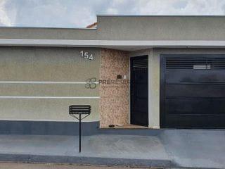 Foto do Casa-Linda casa com 2 quartos e espaço gourmet em Agudos/SP. Pré Reserva - Inteligência Imobiliária