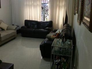 Foto do Casa-Casa com 3 dormitórios à venda - Jaguaré - São Paulo/SP