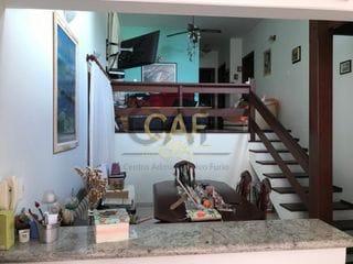 Foto do Casa-Casa à venda, Jardim Mauá II, Barueri.