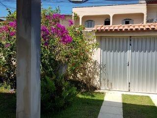 Foto do Casa-Casa em local privilegiado em Meaipe, com 3 quartos, sendo 1 suíte, banheiros, varanda, vaga para 2 carros, terraço, jardim com arvores frutíferas.