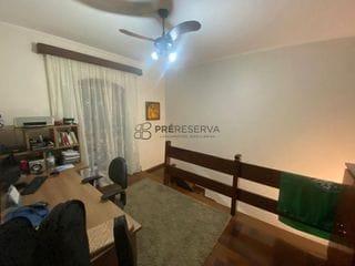 Foto do Casa-Majestosa residência com 3 quartos sendo 1 suíte, área de lazer com churrasqueira à venda, Parque São Geraldo, Bauru, SP